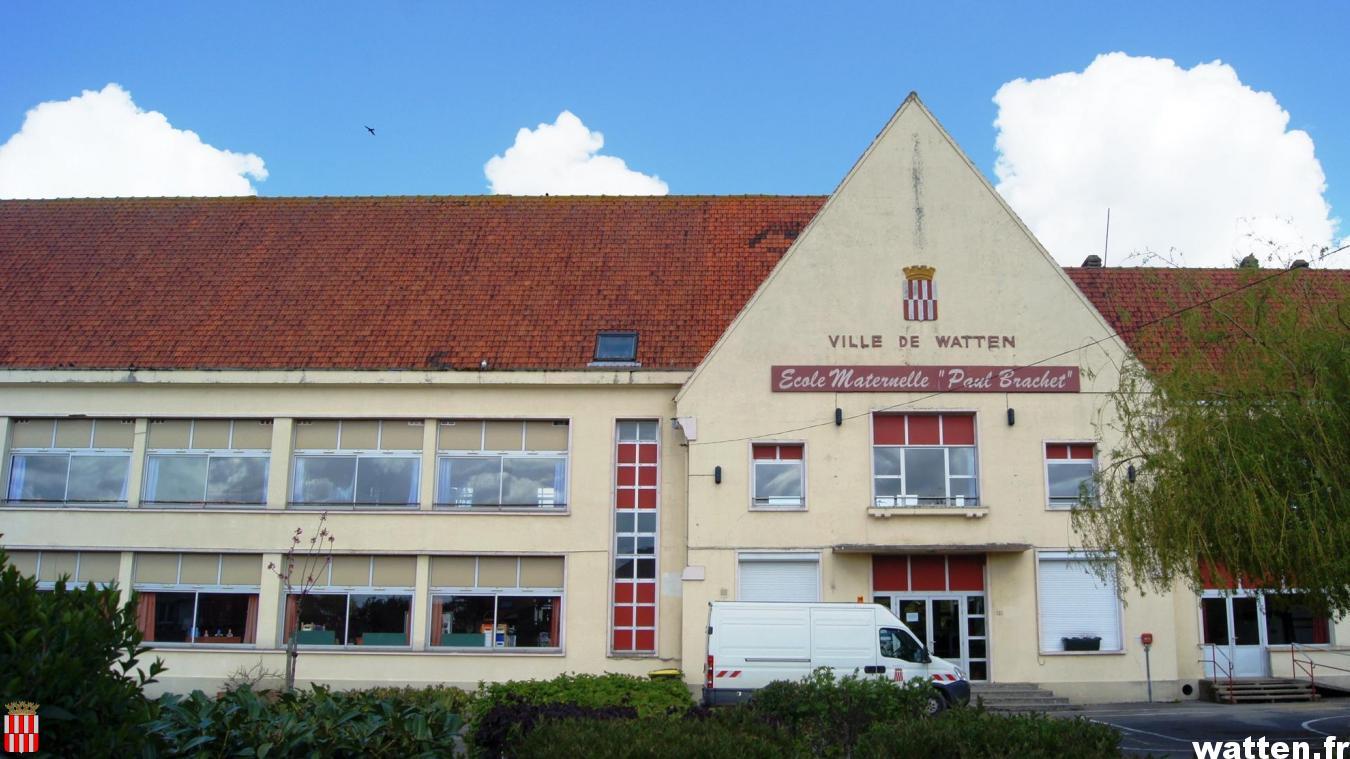 Ecole maternelle Paul Brachet et René Drila: inscriptions et coordonnées