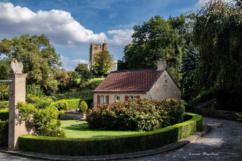 Retour sur les Journées du patrimoine 2021 à Watten